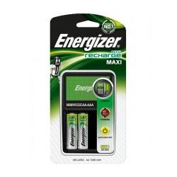 Cargador MAXI Energizer