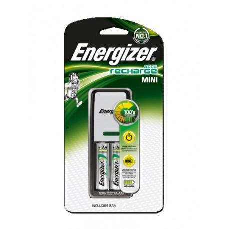 Cargador MINI Energizer