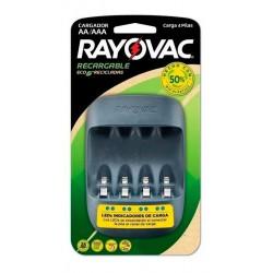 Cargador ECO-USB Rayovac