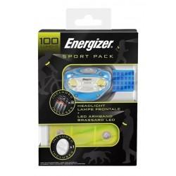 Linterna SPORT PACK ENERGIZER