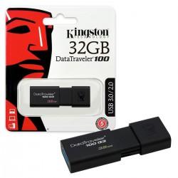 Pendrive DataTraveler S100 32GB KINGSTON