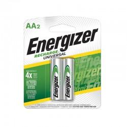 AA NI-MH 2000mah Energizer