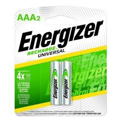 AAA NI-MH 700mah Energizer