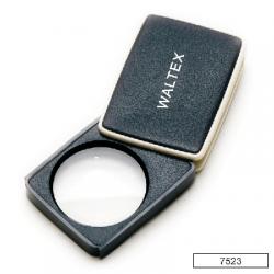 Lupa de bolsillo 3x WALTEX