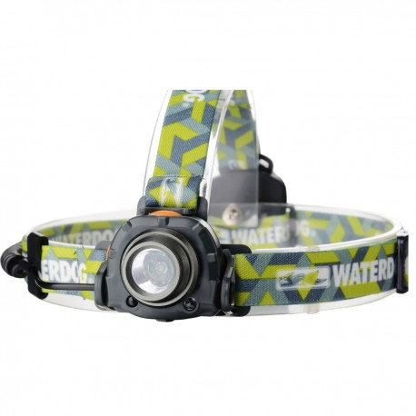 Linterna Manos Libres WOL 9018-5W WATERDOG