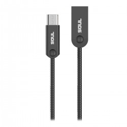 CABLE USB a Lightning IRON FLEX