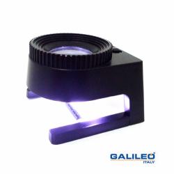 Lupa cuenta hilo LC3080LED GALILEO