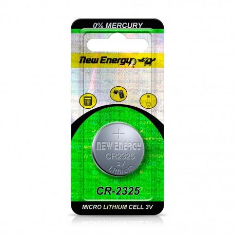 CR2325 New Energy