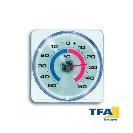 Termómetro de ventana 146001 TFA