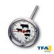 Termómetro multifuncion 14.1002.60.90 TFA