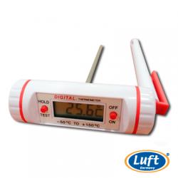 Termómetro multifuncion 265BSTEM300/265BSTEM500 LUFT