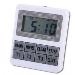 Triple Timer digital TI247 X