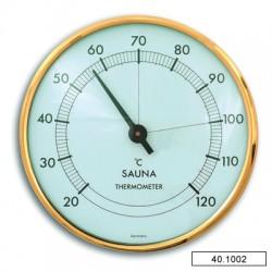 Termómetro para sauna 40.1002 TFA