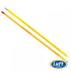 Termómetro de uso químico 504360 LUFT