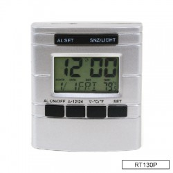 Reloj digital RT130P LUFT