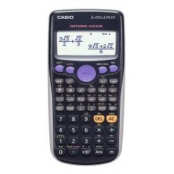 Calculadora Científica FX-350LA PLUS CASIO