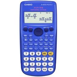 Calculadora Científica FX-82LA PLUS CASIO