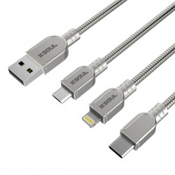 CABLE USB a IFMICRO IRON FLEX