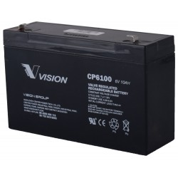 CP6100 VISION